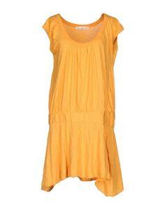 Короткое платье Golden Goose Deluxe Brand