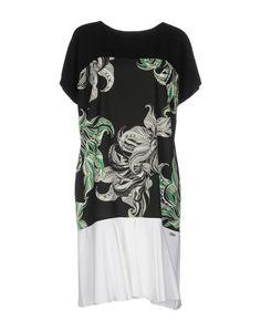 Короткое платье Glam Cristinaeffe