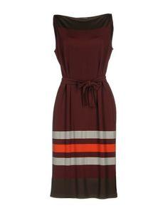 Платье до колена Fedeli