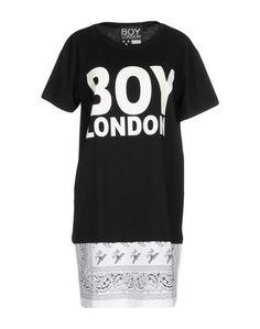 Короткое платье BOY London