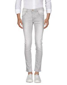 Джинсовые брюки Maison Clochard