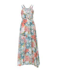 Длинное платье Louche