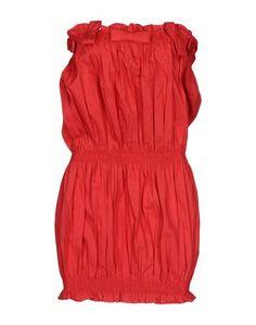 Короткое платье Anna K