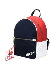Рюкзаки и сумки на пояс Gigi Hadid X Tommy Hilfiger