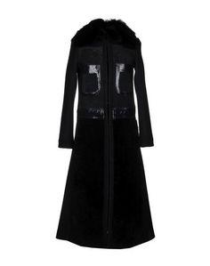 Пальто Anya Hindmarch