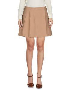 Мини-юбка Valentino