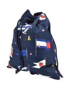 Рюкзаки и сумки на пояс Tommy Hilfiger