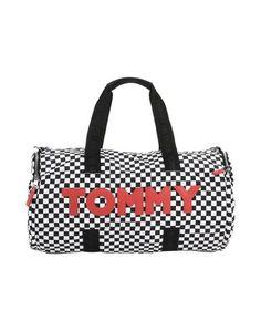 Дорожная сумка Tommy Hilfiger