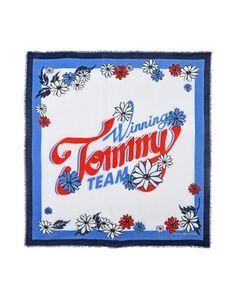 Платок Tommy Hilfiger