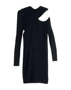 Короткое платье Lost Ink.