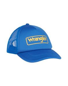 Головной убор Wrangler