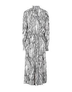 Платье длиной 3/4 Moss Copenhagen