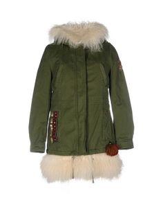 Куртка Chamonix