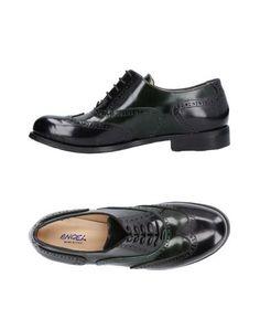 Обувь на шнурках Angel