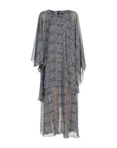 Длинное платье Steffen Schraut