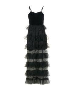 Длинное платье Vanessa Scott
