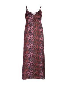 Платье длиной 3/4 Pink Memories