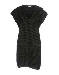 Короткое платье Tomas Maier