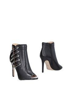Полусапоги и высокие ботинки Katy Perry