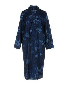 Легкое пальто Blue Blue Japan