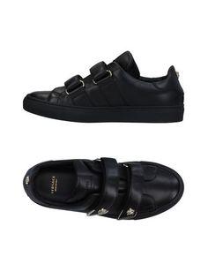 Низкие кеды и кроссовки Versace 6235887f0ce