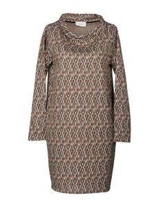 Короткое платье Vicolo