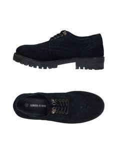 Обувь на шнурках Armata DI Mare