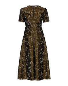 Платье длиной 3/4 Maison Laviniaturra