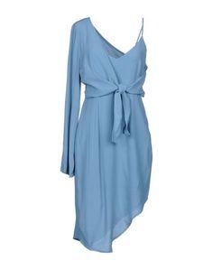 Короткое платье Elliatt