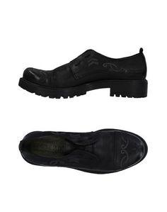 Обувь на шнурках Charme