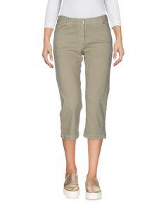 Джинсовые брюки-капри Fred Perry