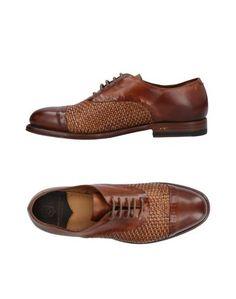 Обувь на шнурках Silvano Sassetti