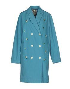 Легкое пальто Muveil
