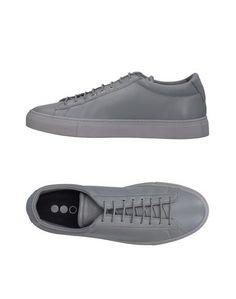 Низкие кеды и кроссовки Primaforma