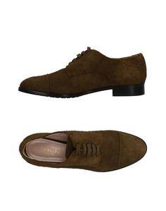 Обувь на шнурках Cavallini