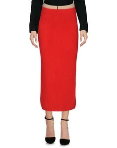 Юбка длиной 3/4 Calvin Klein 205 W39 Nyc