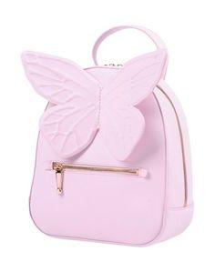 Рюкзаки и сумки на пояс Sophia Webster