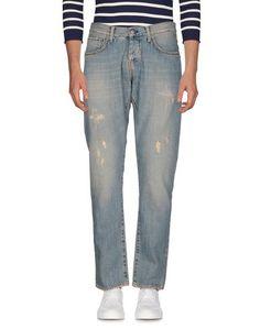 Джинсовые брюки 2 MEN