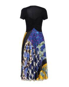 Платье длиной 3/4 Mariella Burani