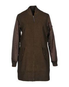 Пальто Obey