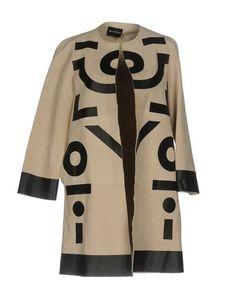 Легкое пальто Blancha