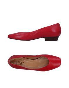 Балетки Luzzi