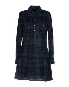 Короткое платье ROŸ Rogers
