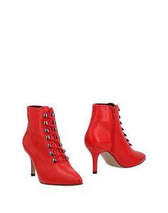 Полусапоги и высокие ботинки StiÙ