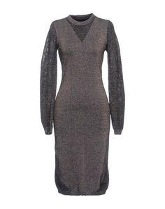 Платье до колена POP Copenhagen