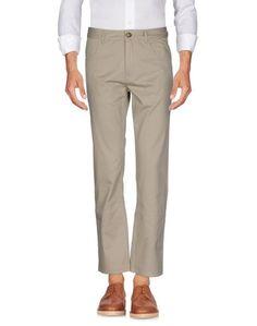Повседневные брюки Clot