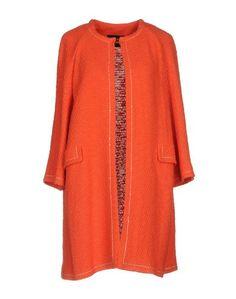Легкое пальто Fontana Couture