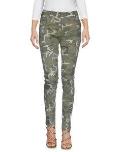 Джинсовые брюки Tantra