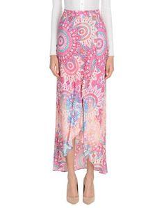 Длинная юбка Hale BOB