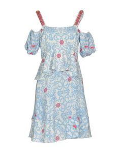 Короткое платье Dondup